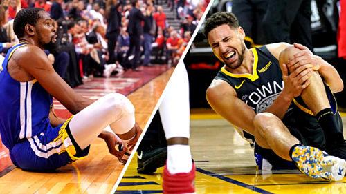 lesiones del baloncesto