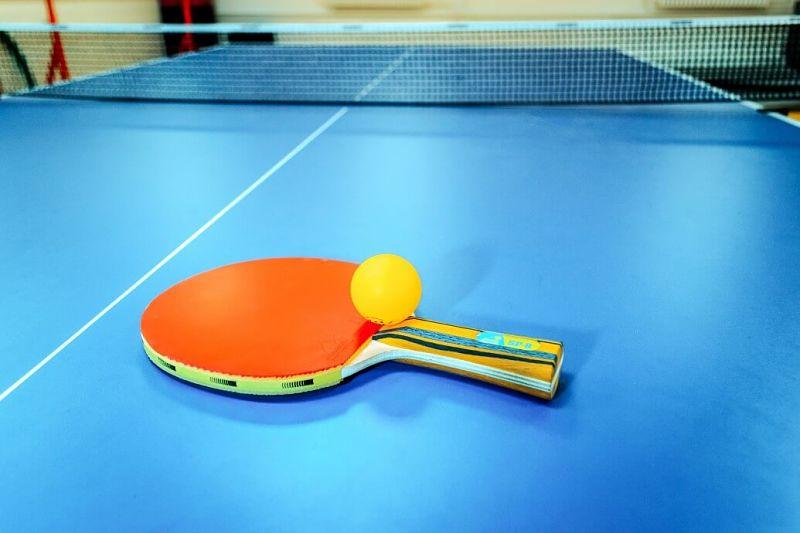 Prevenir lesiones de Tenis de Mesa 3